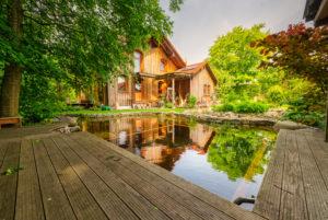 rénovation maison écologique auvergne