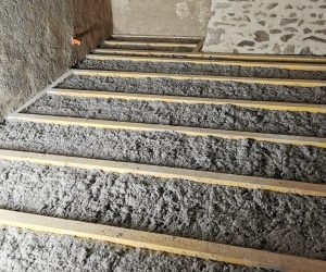Soufflage ouate plancher auvergne
