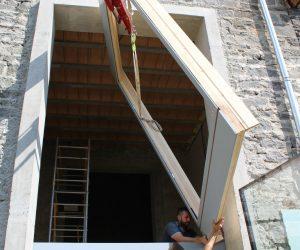 menuiseries bioclimatique bois aluminium